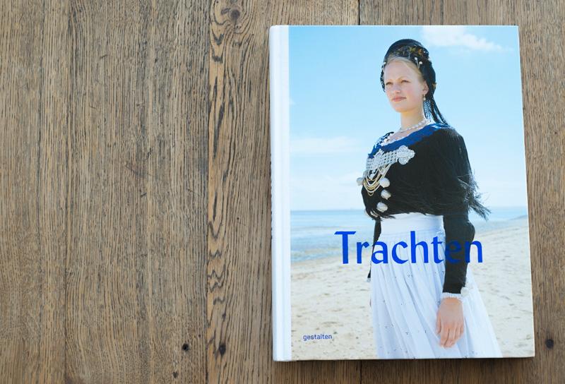 Foto von Cover: Trachten