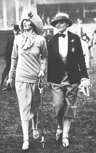 Frauen in den 1920er Jahren