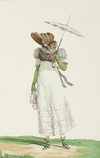 Merveilleuses 1814