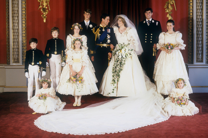 How Many Kids Did Queen Isabel Have