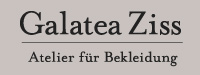 Galatea Ziss - Atelier für Bekleidung Logo